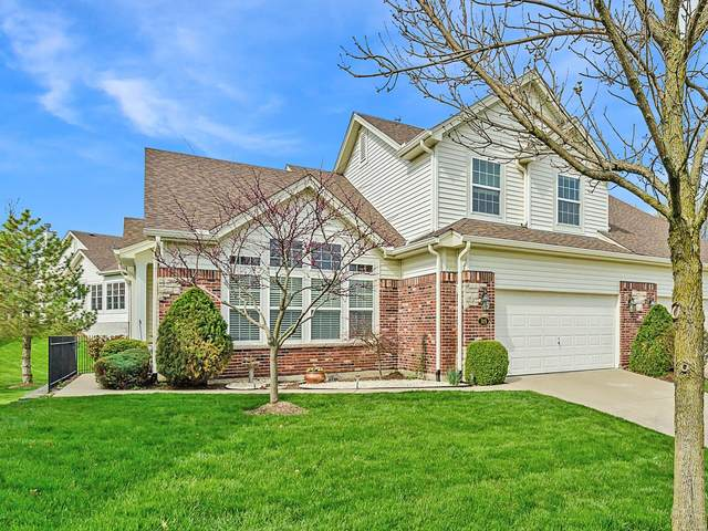 315 Solar Terrace Court, Chesterfield, MO 63017 (#20026770) :: The Becky O'Neill Power Home Selling Team