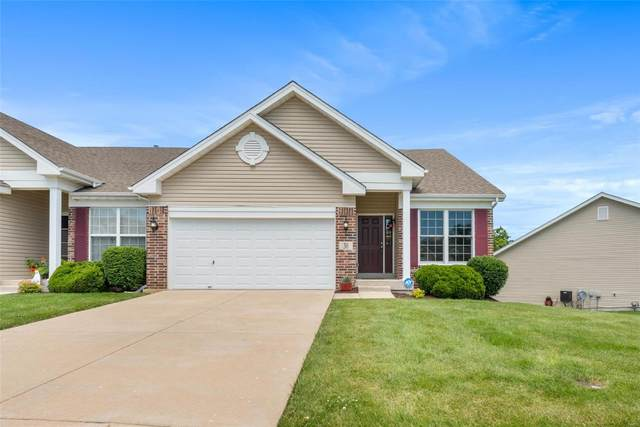 30 Sommer Circle Drive, O'Fallon, MO 63368 (#20026817) :: The Becky O'Neill Power Home Selling Team