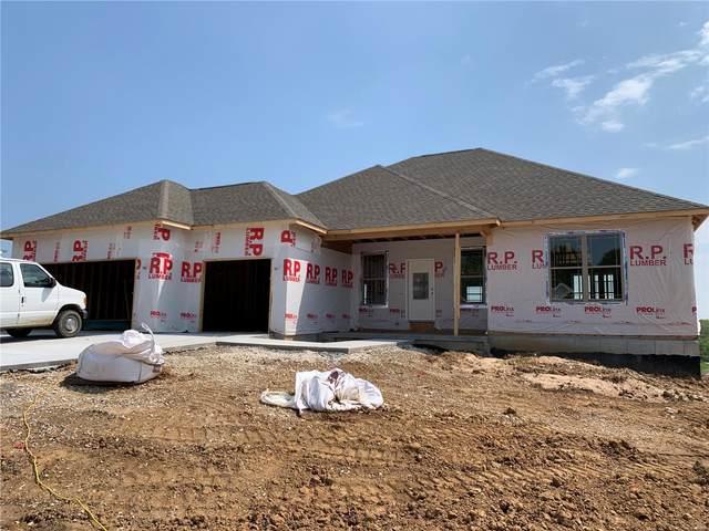 936 Lochinvar, Cape Girardeau, MO 63701 (#20026832) :: Clarity Street Realty