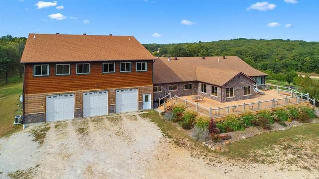 2264 Wurtz Road, Hermann, MO 65041 (#20026878) :: The Becky O'Neill Power Home Selling Team