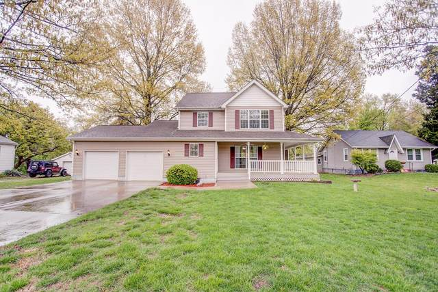 1720 Duncan Avenue, Swansea, IL 62226 (#20026961) :: The Becky O'Neill Power Home Selling Team