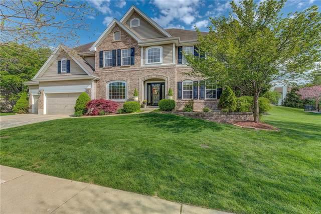17668 Garden Ridge, Wildwood, MO 63038 (#20027118) :: The Becky O'Neill Power Home Selling Team