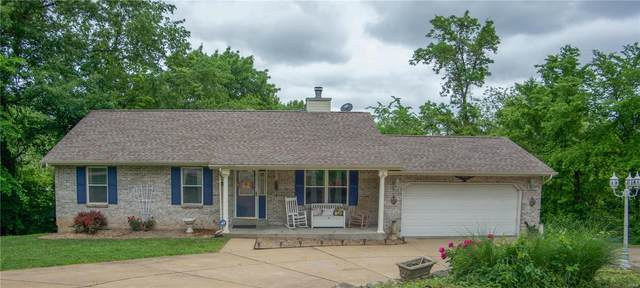 1027 Hughes Drive, Imperial, MO 63052 (#20027163) :: Clarity Street Realty