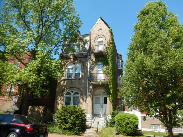 4123 S Compton Avenue, St Louis, MO 63118 (#20027209) :: The Becky O'Neill Power Home Selling Team