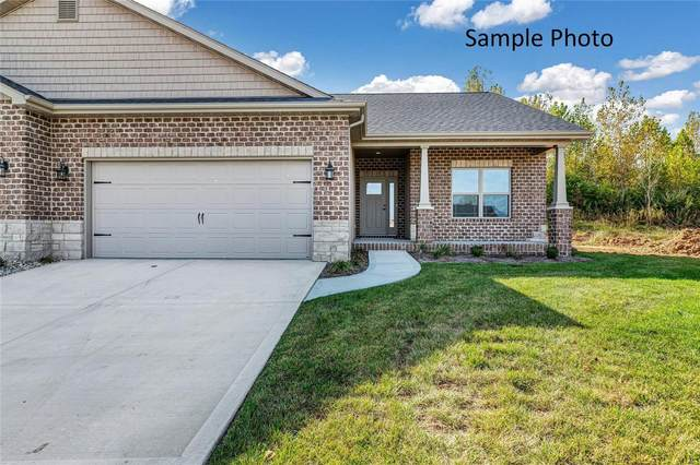 8006 Villa Valley Lane, Caseyville, IL 62232 (#20027228) :: St. Louis Finest Homes Realty Group