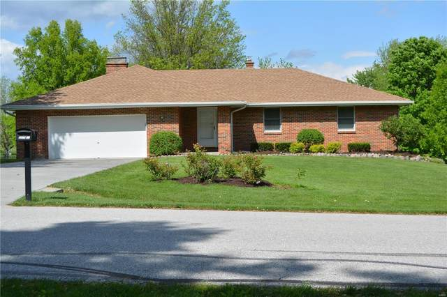 11 High Trail Drive, Unincorporated, MO 63376 (#20027269) :: Clarity Street Realty
