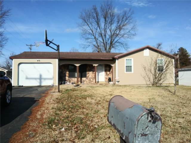 20 Spruce St, Viburnum, MO 65566 (#20027307) :: Parson Realty Group