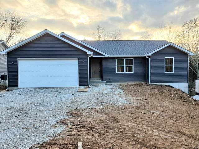 3616 Wayside Drive, Catawissa, MO 63015 (#20027309) :: The Becky O'Neill Power Home Selling Team