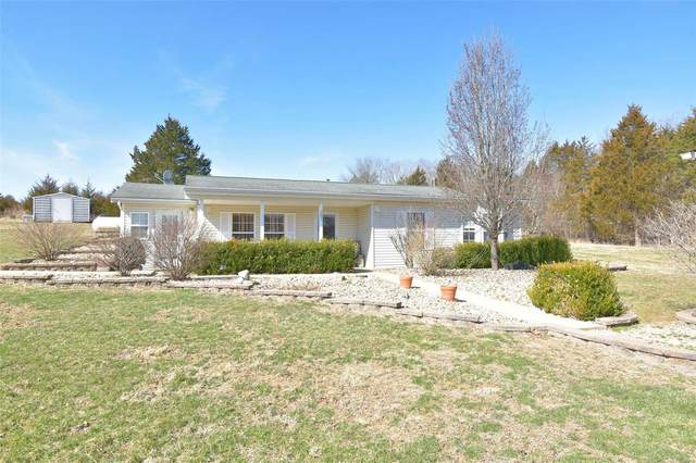 201 D And R, Beaufort, MO 63013 (#20027311) :: Parson Realty Group