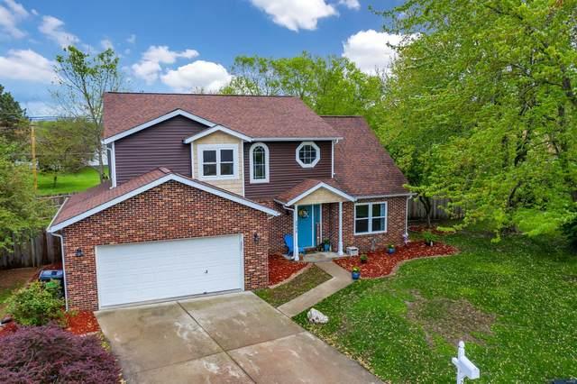 2931 Spruce Hill, Belleville, IL 62221 (#20028437) :: Kelly Hager Group   TdD Premier Real Estate
