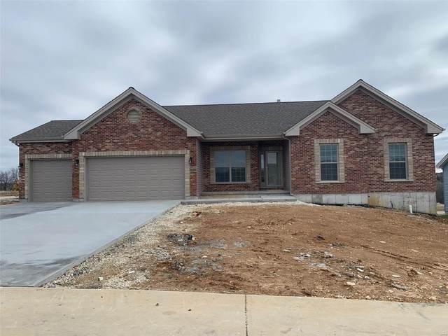 2906 Shirley Close Road #56, Washington, MO 63090 (#20028508) :: St. Louis Finest Homes Realty Group