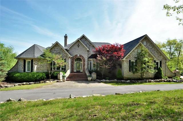 432 Deep Forest Lane, Augusta, MO 63332 (#20028515) :: Parson Realty Group