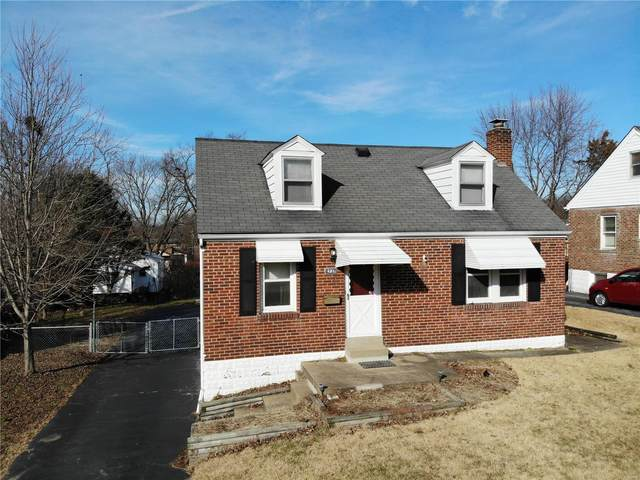 2737 Granda Drive, St Louis, MO 63125 (#20028541) :: St. Louis Finest Homes Realty Group