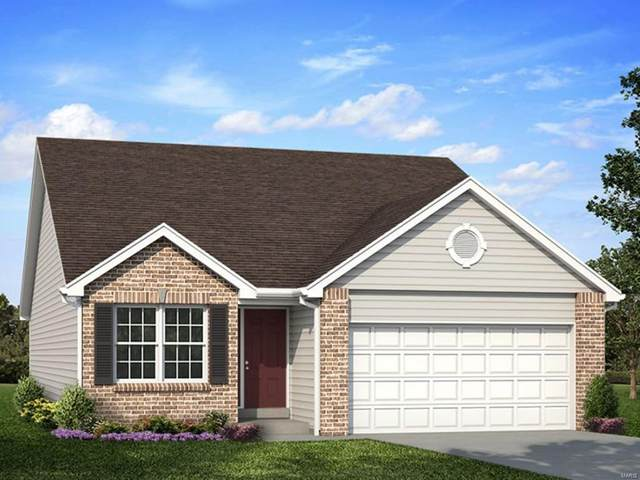 2220 Hagenstone Terr, St Louis, MO 63125 (#20028589) :: The Becky O'Neill Power Home Selling Team