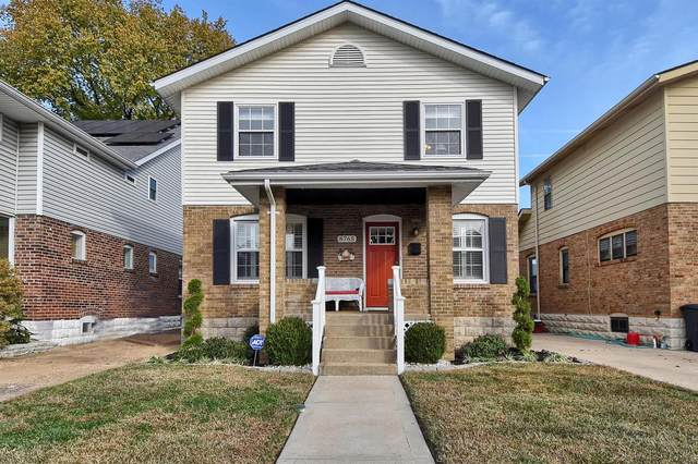 8765 Brentwood Place, Brentwood, MO 63144 (#20028612) :: Peter Lu Team