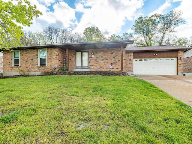 5857 Blackberry Drive, Unincorporated, MO 63052 (#20028632) :: St. Louis Finest Homes Realty Group