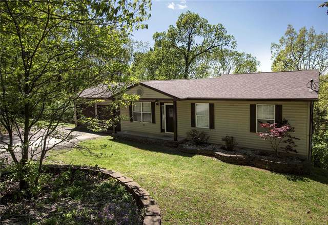 5995 Jennifer Lane, House Springs, MO 63051 (#20028673) :: St. Louis Finest Homes Realty Group