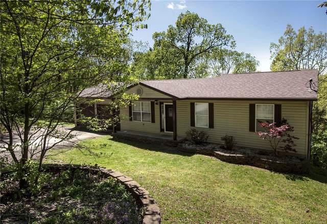 5995 Jennifer Lane, House Springs, MO 63051 (#20028673) :: Kelly Hager Group | TdD Premier Real Estate