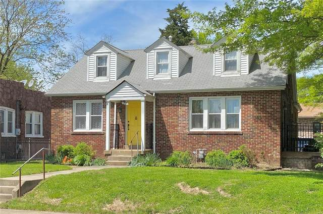707 W Cleveland, Belleville, IL 62220 (#20028728) :: St. Louis Finest Homes Realty Group
