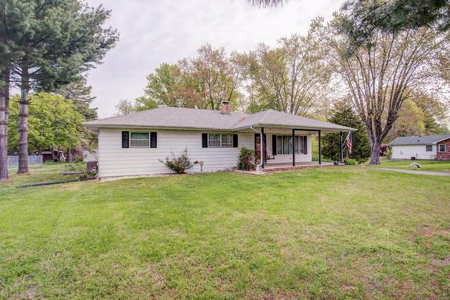 1409 Belt Line Road, Collinsville, IL 62234 (#20028735) :: The Becky O'Neill Power Home Selling Team