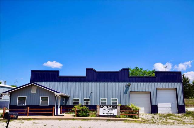 2976 Us Highway 61, Festus, MO 63028 (#20028777) :: Kelly Hager Group | TdD Premier Real Estate