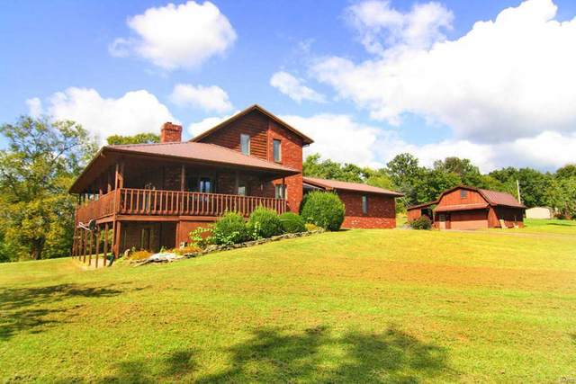 101 North Street, Marble Hill, MO 63764 (#20028839) :: RE/MAX Professional Realty