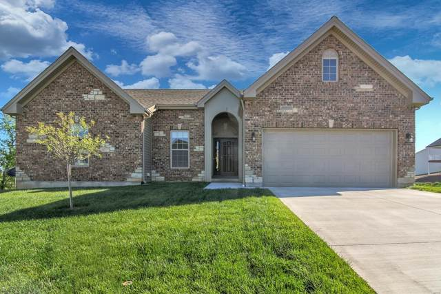2800 Tayson Way, Washington, MO 63090 (#20028917) :: Parson Realty Group