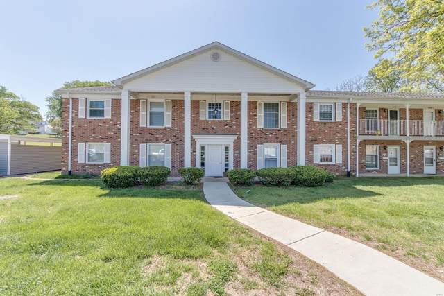 3144 Roger Williams Drive C, Bridgeton, MO 63044 (#20028979) :: PalmerHouse Properties LLC