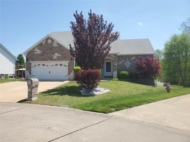 104 Boise, Festus, MO 63028 (#20029006) :: Kelly Hager Group | TdD Premier Real Estate