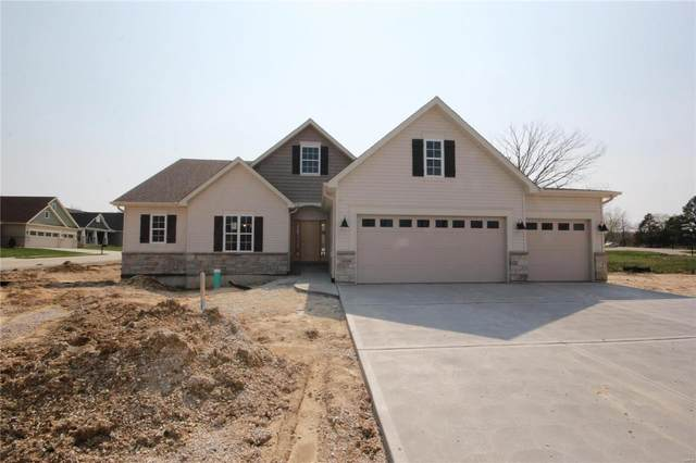 1578 Westlake Court, Pacific, MO 63069 (#20029021) :: St. Louis Finest Homes Realty Group