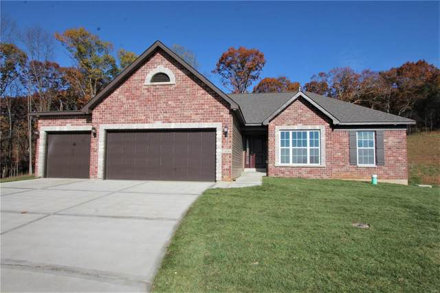 1594 Westlake Court, Pacific, MO 63069 (#20029023) :: St. Louis Finest Homes Realty Group
