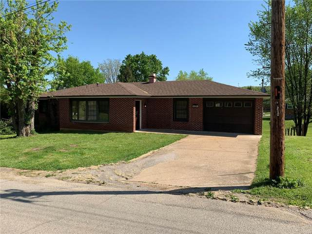 299 Nicholson Drive, Potosi, MO 63664 (#20029024) :: The Becky O'Neill Power Home Selling Team