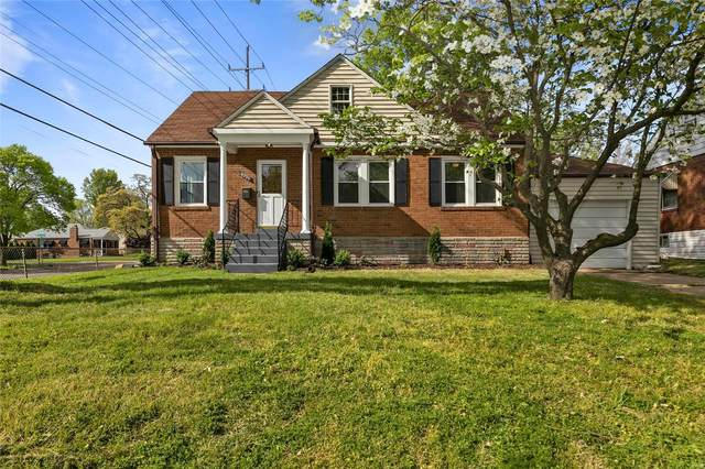 6235 Dexter Drive, St Louis, MO 63123 (#20029025) :: Kelly Hager Group | TdD Premier Real Estate