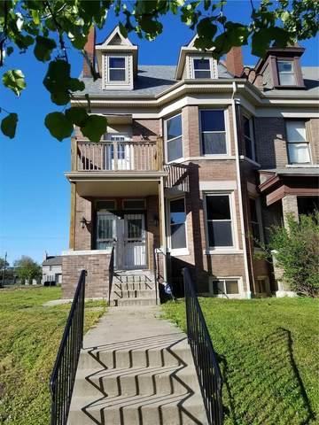 4203 Enright Avenue, St Louis, MO 63108 (#20029070) :: Walker Real Estate Team