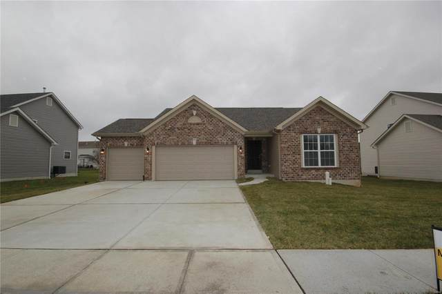1856 Westlake Court, Pacific, MO 63069 (#20029082) :: St. Louis Finest Homes Realty Group