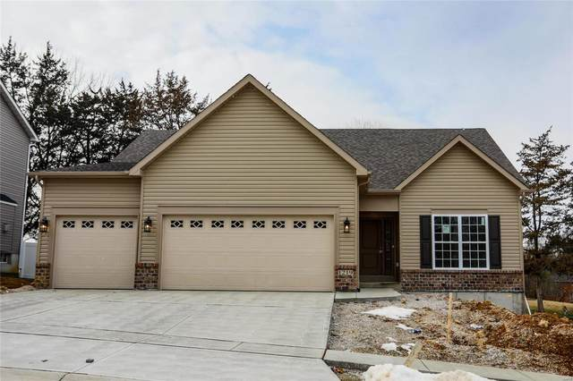 1688 Lake Meade Drive, Pacific, MO 63069 (#20029085) :: St. Louis Finest Homes Realty Group