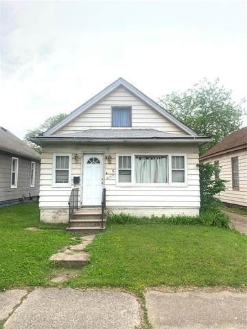 2155 State, Granite City, IL 62040 (#20029091) :: The Becky O'Neill Power Home Selling Team
