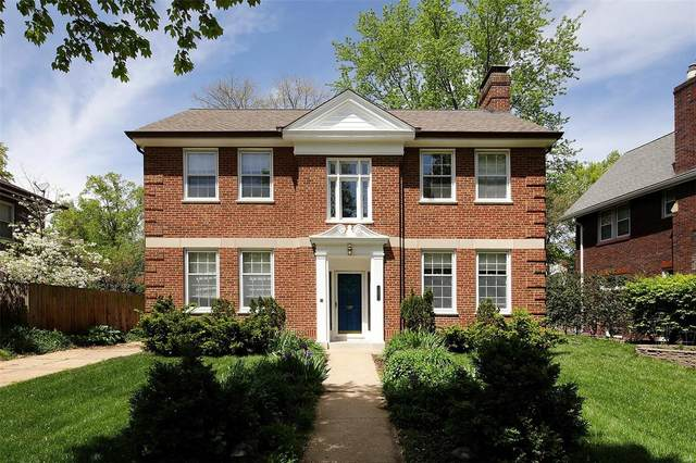 7365 Kingsbury Boulevard, University City, MO 63130 (#20029106) :: St. Louis Finest Homes Realty Group