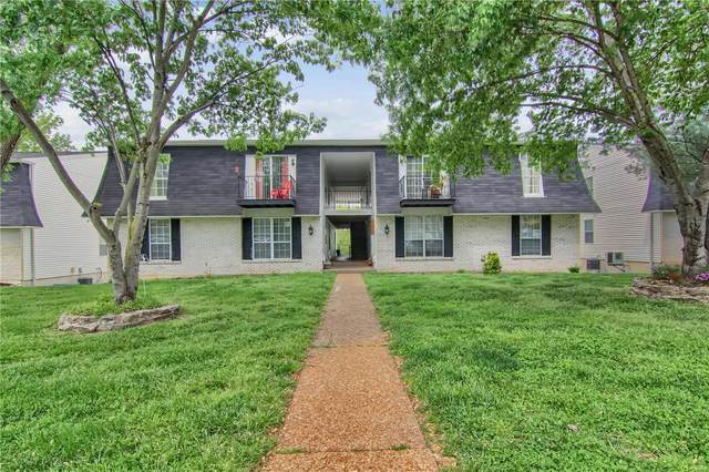 513 Monroe Street #6, Pacific, MO 63069 (#20029142) :: The Becky O'Neill Power Home Selling Team