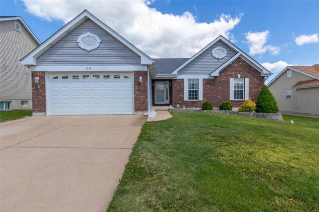 1833 Cairo Drive, Festus, MO 63028 (#20029192) :: St. Louis Finest Homes Realty Group
