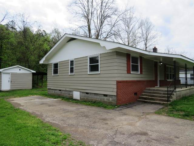 700 South Road, Ellington, MO 63638 (#20029198) :: The Becky O'Neill Power Home Selling Team