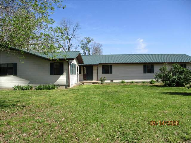 22151 E Highway 32, Boss, MO 65440 (#20029243) :: Parson Realty Group