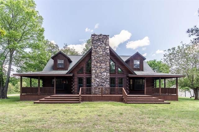 2826 Highway T, Poplar Bluff, MO 63901 (#20029264) :: Matt Smith Real Estate Group