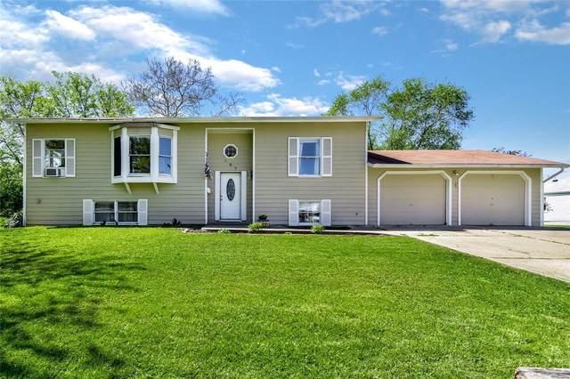 407 1st, Warrenton, MO 63383 (#20029292) :: Kelly Hager Group   TdD Premier Real Estate