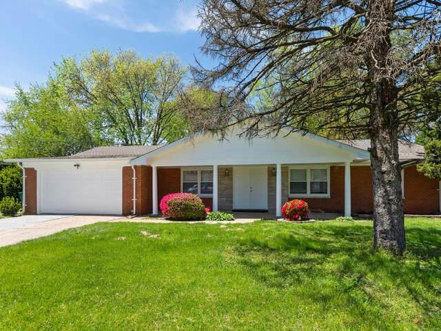 9 Potomac, Fairview Heights, IL 62208 (#20029344) :: Peter Lu Team