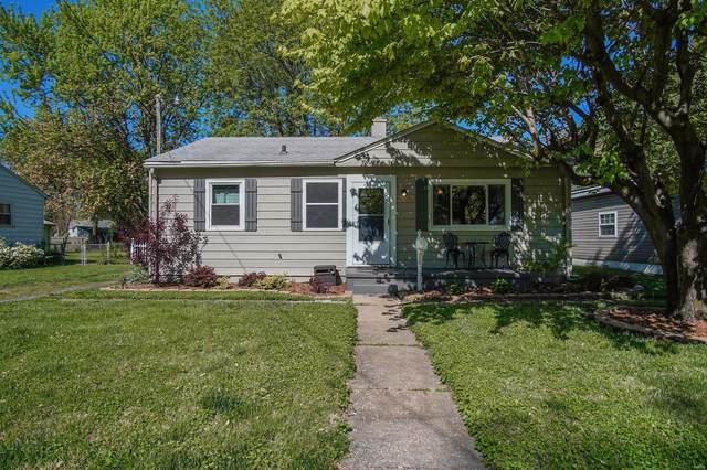 3229 Rodger Avenue, Granite City, IL 62040 (#20029372) :: RE/MAX Vision