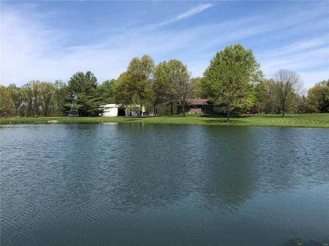 1221 State Road Zz, Wellsville, MO 63384 (#20029465) :: The Becky O'Neill Power Home Selling Team