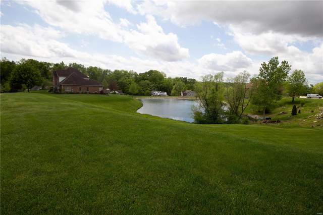 3 Justin, Columbia, IL 62236 (#20029496) :: The Becky O'Neill Power Home Selling Team