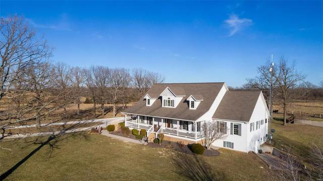 16651 Maries County Road 439, Saint James, MO 65559 (#20029497) :: The Becky O'Neill Power Home Selling Team