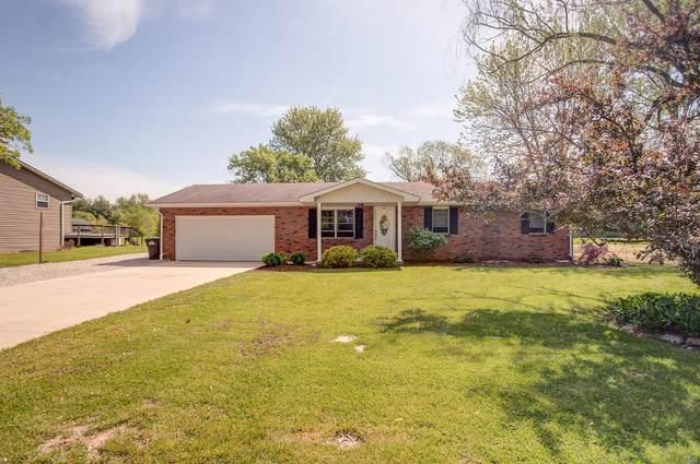 20 Courtesy Lane, Alton, IL 62002 (#20029499) :: Kelly Hager Group | TdD Premier Real Estate